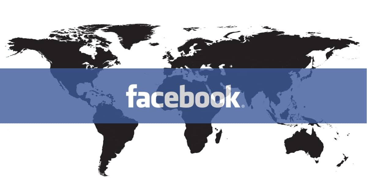 Facebook tikslines auditorijos formavimas