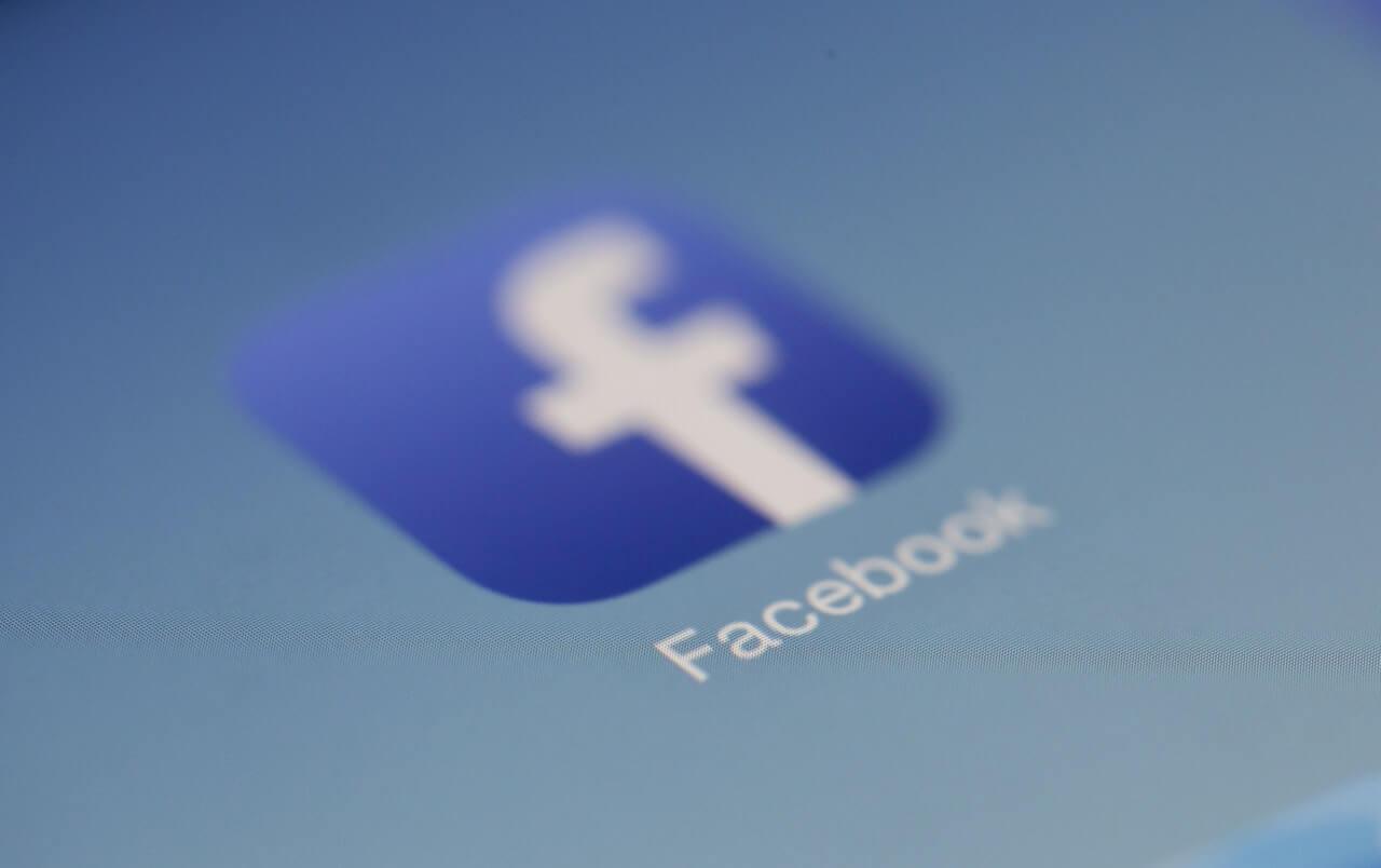 Reklamavimasis Facebook
