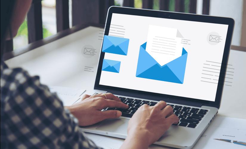 email marketingo privalumai ir trukumai