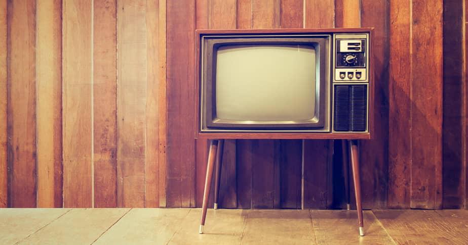 Televizijos reklama ar ji vis dar veikia