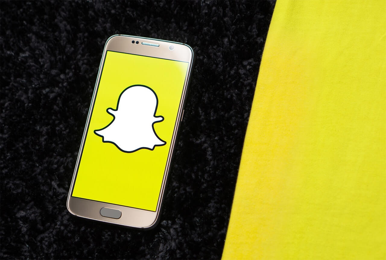 apie Snapchat